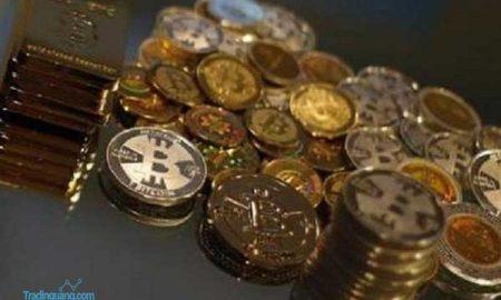 Awal 2021 Harga Bitcoin Pecah Rekor