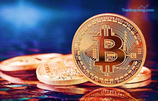 Bitcoin Jadi Target Serangan Cyber Finansial 2021