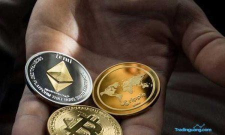 Dalam 48 Jam, Rp 1.400 Triliun Lenyap di Pasar Kripto