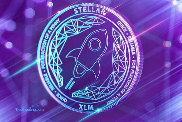Meroket 600% Setahun, Stellar Siap Libas Bitcoin?
