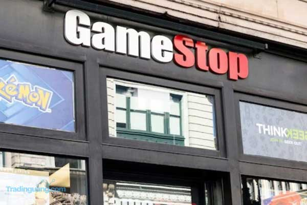 Ilustrasi: Toko GameStop