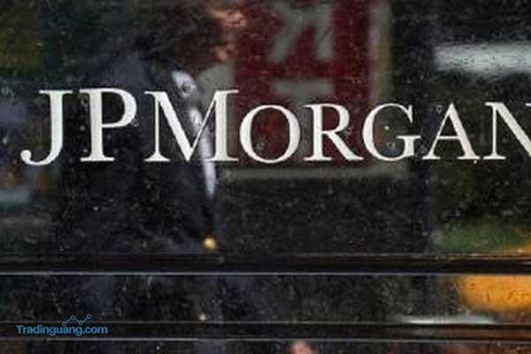 JP Morgan Sebut Finansial Teknologi Lebih Menarik Daripada Bitcoin