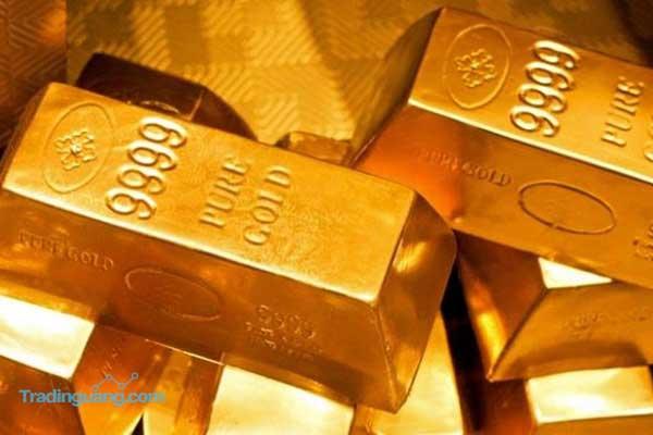 Morgan Stanley Ramal Harga Emas Akan Jatuh di Tahun Ini