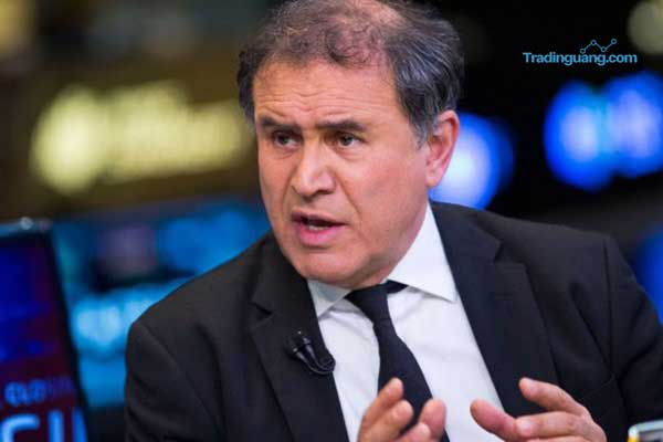 Nouriel Roubini: Bitcoin Bakal Ambrol