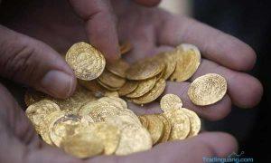 Pendiri Pasar Muamalah Dirham-Dinar di Depok Ambil Untung 2,5%