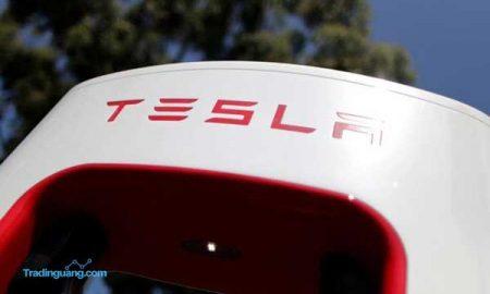 Tesla Inc Borong Bitcoin, Harga Tembus Rekor Baru
