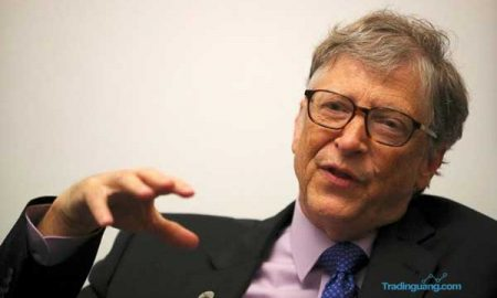Diburu Elon Musk, Bill Gates Justru Ogah Beli Bitcoin
