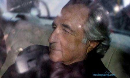Bernard Madoff, Si Raja Skema Ponzi Meninggal