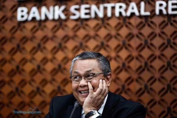 Buka-bukaan Gubernur BI Soal Rupiah Digital