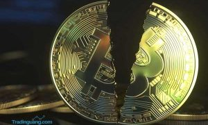 China Akan Setop Penambangan Bitcoin