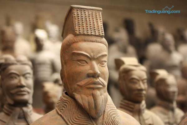 Mengenal Manajemen Risiko Trading Saham Ala Sun Tzu