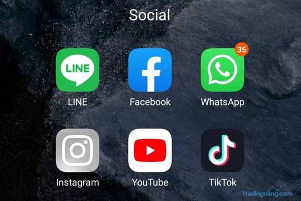 Tiga Sosial Media Hits yang Hasilkan Miliaran dalam Sebulan