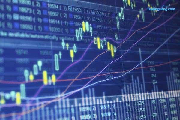 3 Jenis Chart Forex yang Perlu Trader Pemula Ketahui