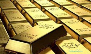 Harga Emas Naik Turun, Apa Sebabnya?