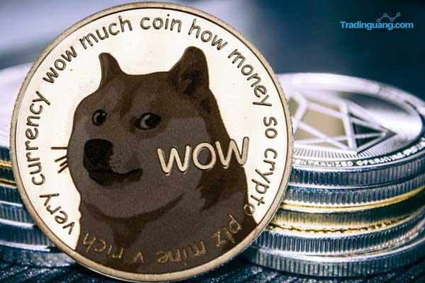 Coinbase Mulai Transaksikan Dogecoin