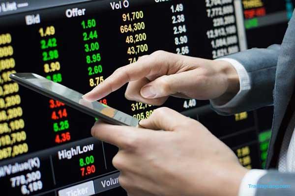4 Tips Memaksimalkan Trading Forex Menggunakan Pivot Point