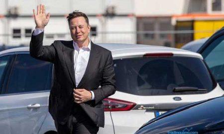 Elon Musk Beri Sinyal Tesla Bakal Terima Kembali Bitcoin