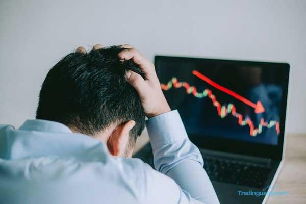 4 Kesalahan Fatal Trader Pemula Saat Menempatkan Stop Loss