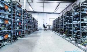 Kini Aktivitas Penambangan Bitcoin Jadi Lebih Mudah