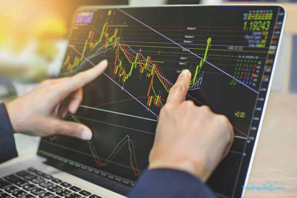 Langkah Mudah Menggunakan Strategi Sinyal Trend Forex