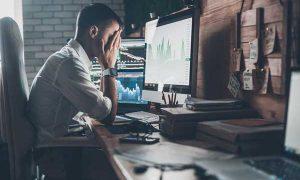 4 Kesalahan Pemicu Day Trader Alami Kebangkrutan