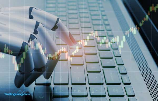 Bappebti Dikabarkan Akan Atur Penggunaan Robot Forex