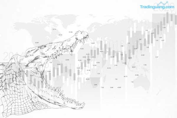 Penggunaan Indikator Alligator dalam Trading Forex