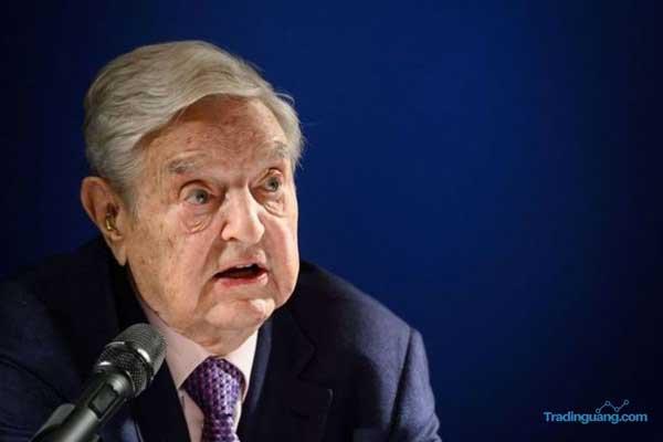 Tips Bertrading Forex Ala Trader Legendaris George Soros