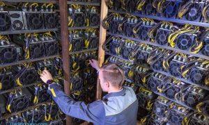 China Hajar Kripto, Tambang Bitcoin Pindah ke AS