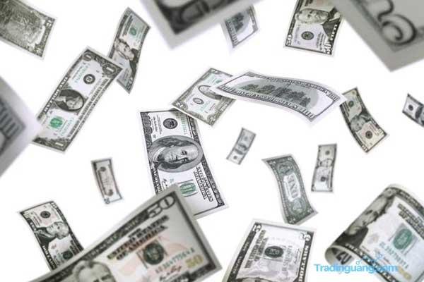Fluktuasi Nilai Mata Uang dan Hubungannya pada Trading Forex